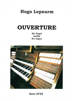 Ouverture (Orgel)