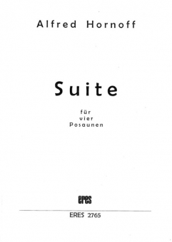 Suite (Posaunen)