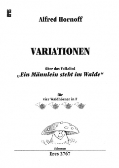 Variations (french horn) 111