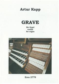Grave (Orgel)