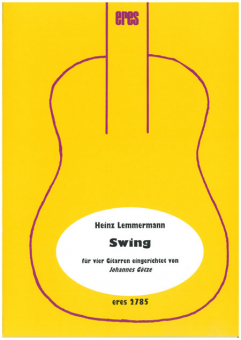 Swing (guitars)