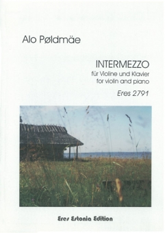 Intermezzo (violin, piano) 111