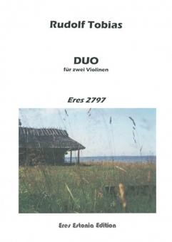 Duo (2 Violinen)