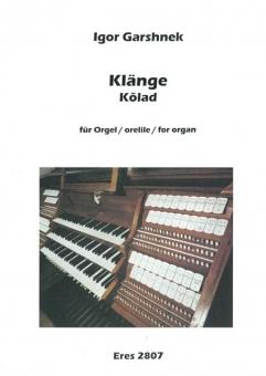 Klaenge (organ)