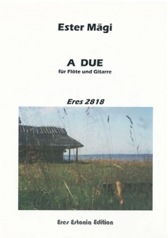 A due (guitar and flute) 111