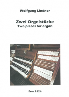 Two pieces for organ