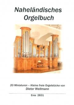 Nahelaendisches Orgelbuch
