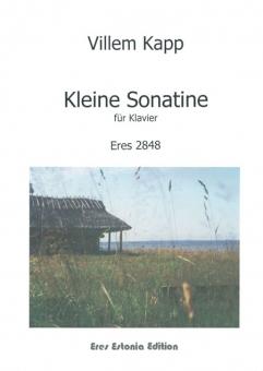 Kleine Sonatine (Klavier)
