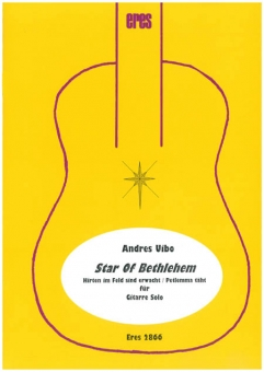 Star of Bethlehem (Gitarre-DOWNLOAD)