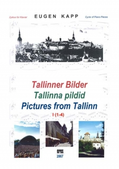 Pictures from Tallinn 1 (piano) 111