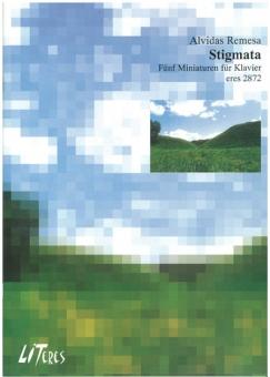 Stigmata (Klavier)