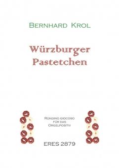 Würzburger Pastetchen