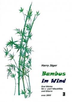 Bamboo in the wind 111