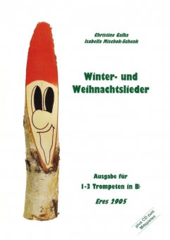 Winter- and Christmas-Songs (1-3 trumpets in Bb)
