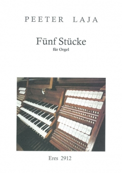 Five Pieces (organ)