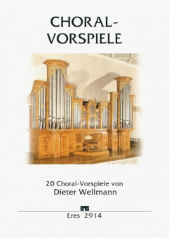 20 Preludes for organ