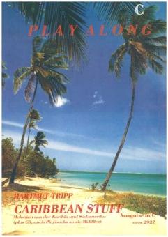 Caribbean Stuff (Ausgabe C)