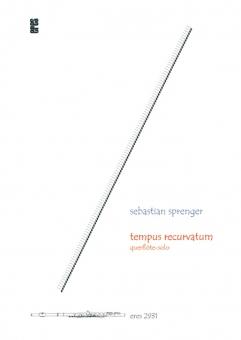 Tempus recurvatum (Flöte)