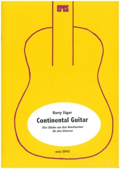 Continental Guitar