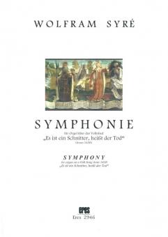 Symphony (organ)