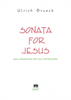 Sonata for Jesus