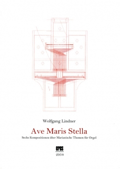 Ave Maris Stella (Orgel)
