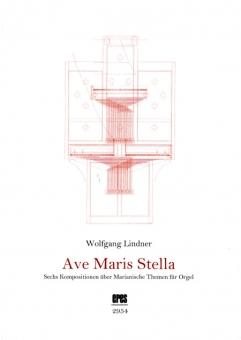 Ave Maris Stella (organ)
