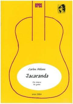 Jacaranda (für Gitarre)