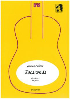 Jacaranda (Gitarre-Download)