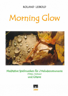 Morning Glow (2 instruments and guitar-Download)