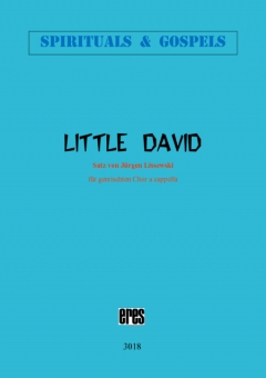Little David (gemischter Chor)