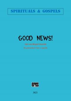 Good News! (gemischter Chor)