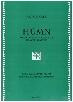 Huemn (male choir)
