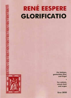 Glorificatio (mixed choir)