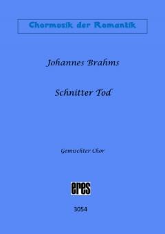 Schnitter Tod (gemischter Chor)