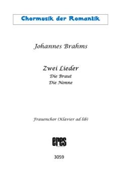 Die Braut (Frauenchor)
