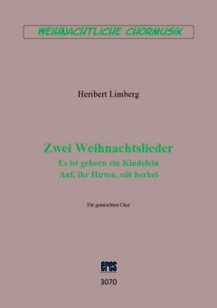 Zwei Weihnachtslieder aus der Glatzer Grafschaft (gemischter Chor)