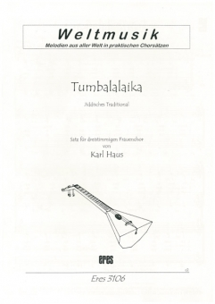 Tumbalalaika (Frauenchor)