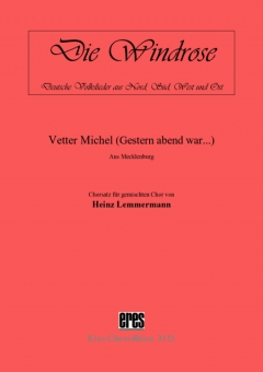 Vetter Michel (gemischter Chor)