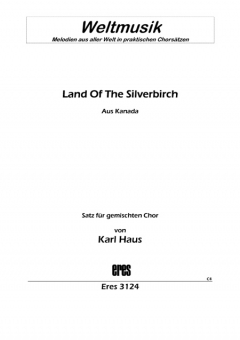 Land Of The Silverbirch (gem.Chor)