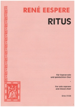 Ritus (mixed choir)