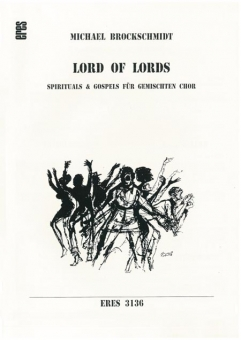 Lord Of Lords (gemischter Chor 3st)