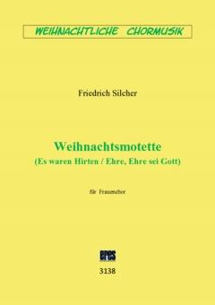 Weihnachtsmotette (Frauenchor 3st)