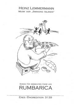 Rumbarica (gemischter Chor)