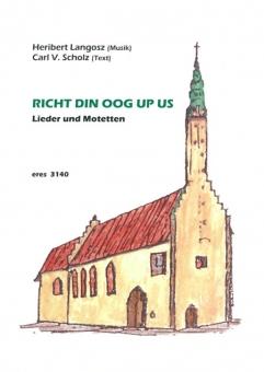 Richt Din Oog Up Us