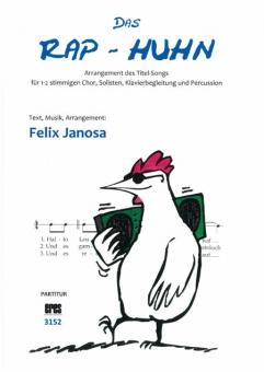 Das RAP-Huhn (Frauenchor)