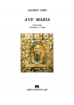 Ave Maria (vocal and piano or organ download)
