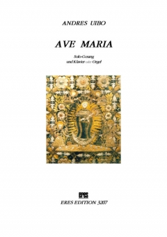 Ave Maria (vocal and piano or organ)
