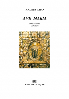 Ave Maria (flute or violin and guitar-dowload)