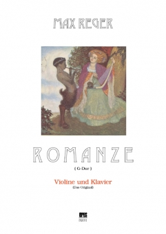Romanze G-Dur (Violine & Klavier)